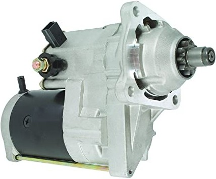 Komatsu D37PX-22 Reman Dozer Travel Motor