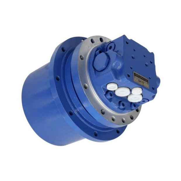 Airman AX30U-3 Hydraulic Final Drive Motor