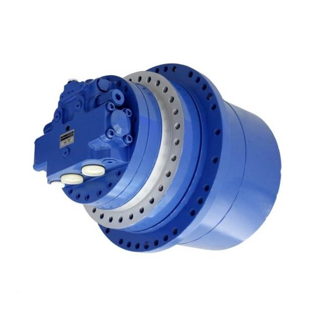 Airman AX17 Hydraulic Final Drive Motor