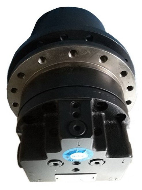Nachi PHX-350N-41-1264A Hydraulic Final Drive Motor