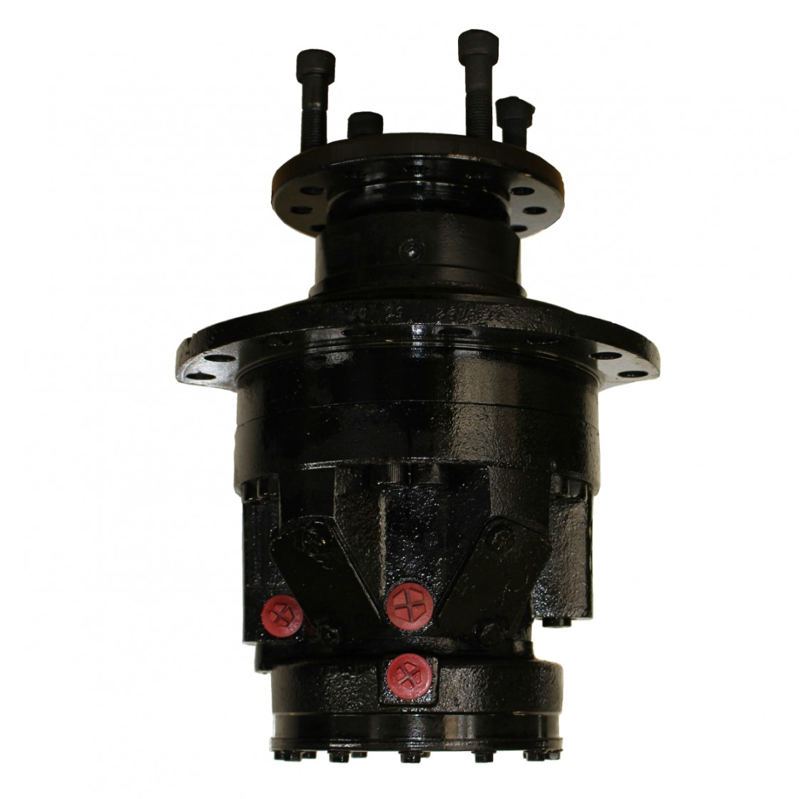 ASV RT30 Reman Hydraulic Final Drive Motor