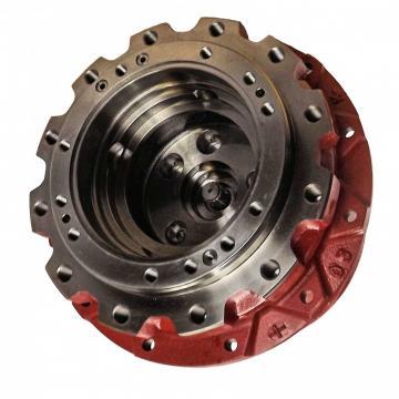 Hitachi EX12-1 Hydraulic Fianla Drive Motor