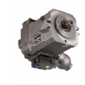 Davey Drill DK 625 Hydraulic Final Drive Motor