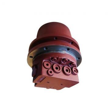 Wacher Neuson 1000103743 Hydraulic Final Drive Motor