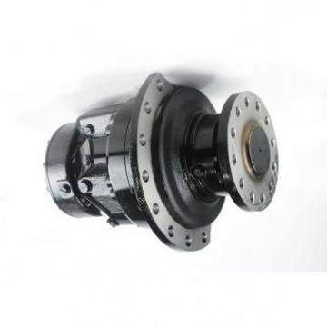 ASV RC50 SN -698 Reman Hydraulic Final Drive Motor