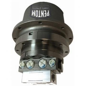 ASV 0201-986 Reman Hydraulic Final Drive Motor