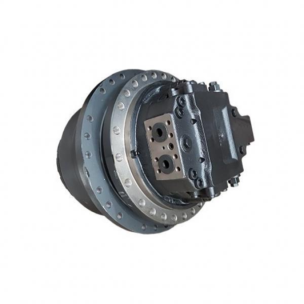 Hitachi ZX450 Hydraulic Fianla Drive Motor #1 image