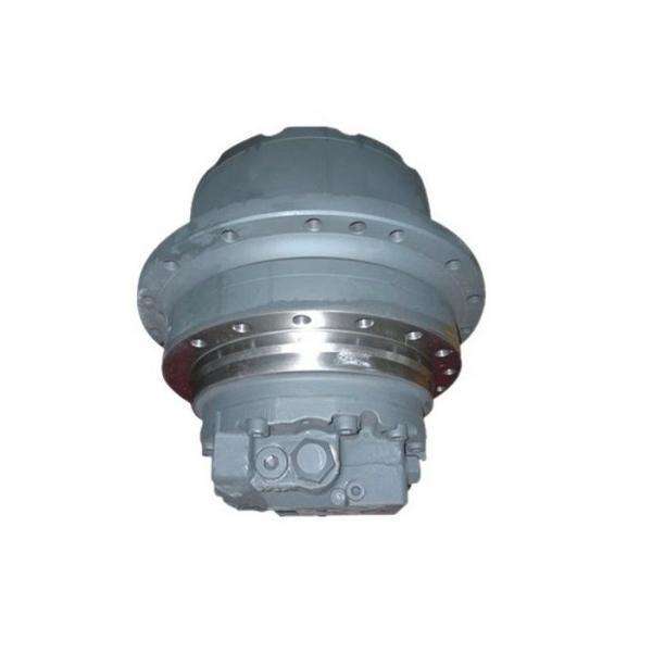 Hitachi HMGB08EA Hydraulic Fianla Drive Motor #1 image