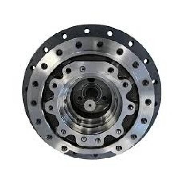 Hitachi EX15-2 Hydraulic Fianla Drive Motor #1 image