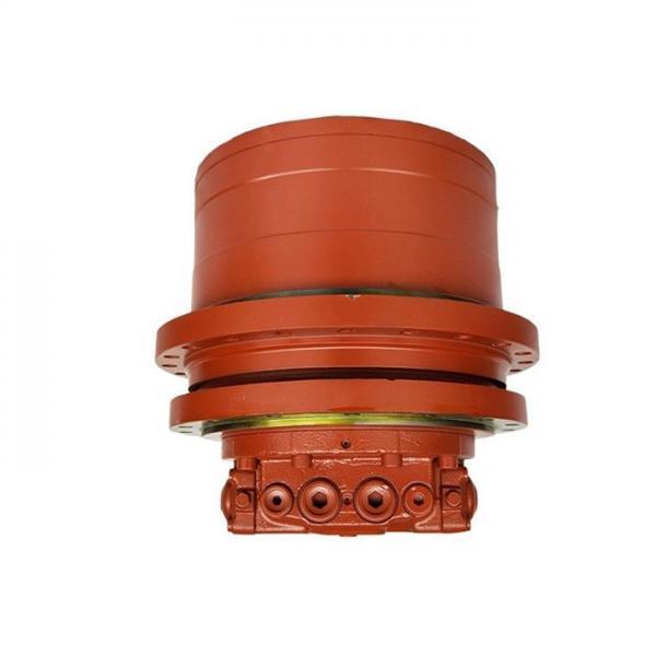 Hitachi 27U Hydraulic Fianla Drive Motor #1 image