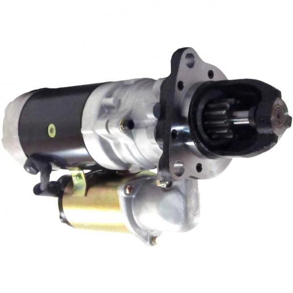 Komatsu D37EX-23 Reman Dozer Travel Motor #1 image