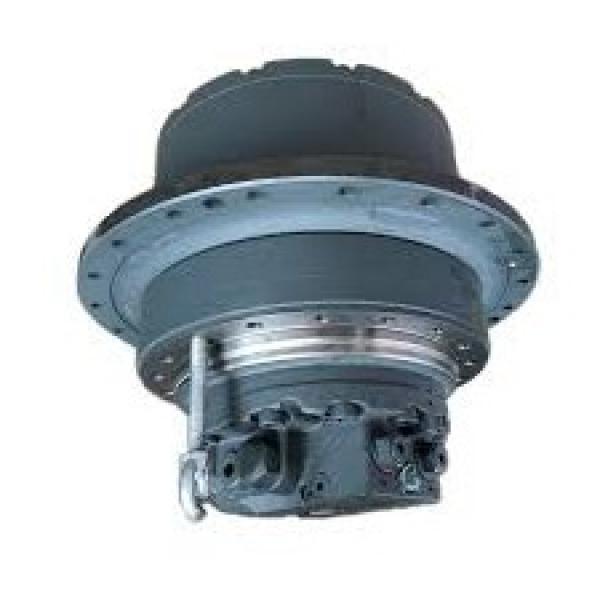 Komatsu 11Y-27-30100 Reman Dozer Travel Motor #2 image