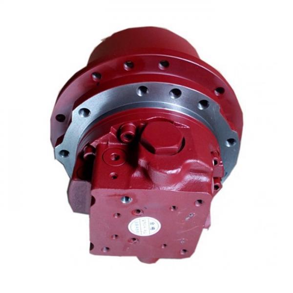Nachi PHV-80-25-9-8824A Hydraulic Final Drive Motor #1 image