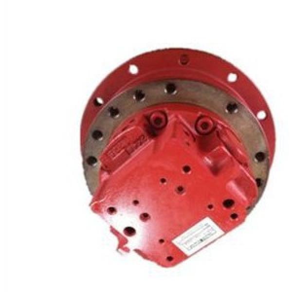 JCB JS235 Heavy Duty Hydraulic Final Drive Motor #1 image