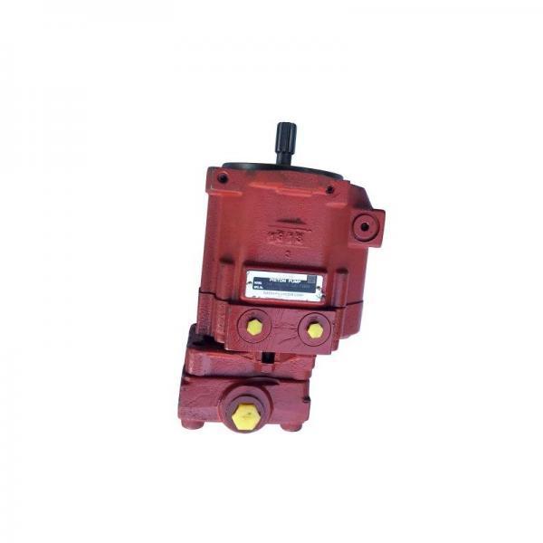 JCB JS235 Heavy Duty Hydraulic Final Drive Motor #3 image