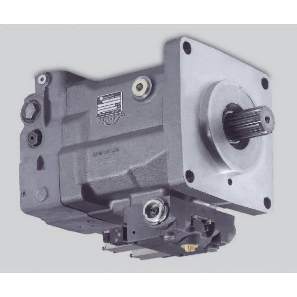 Davey Drill DK 625 Hydraulic Final Drive Motor #1 image