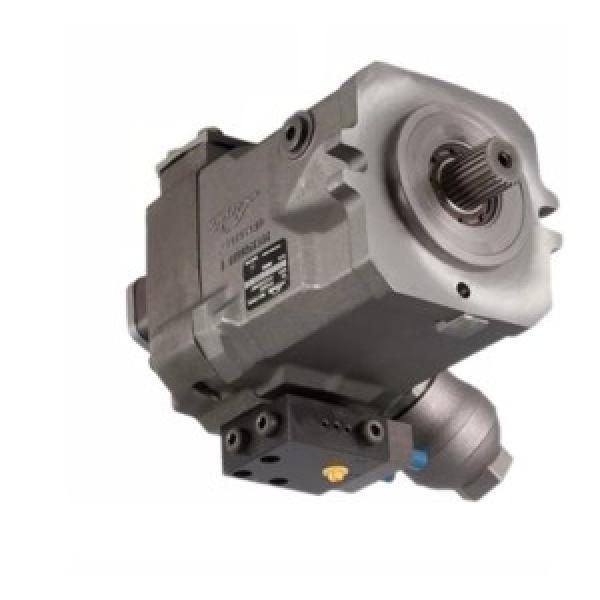 Davey Drill DK 625 Hydraulic Final Drive Motor #3 image