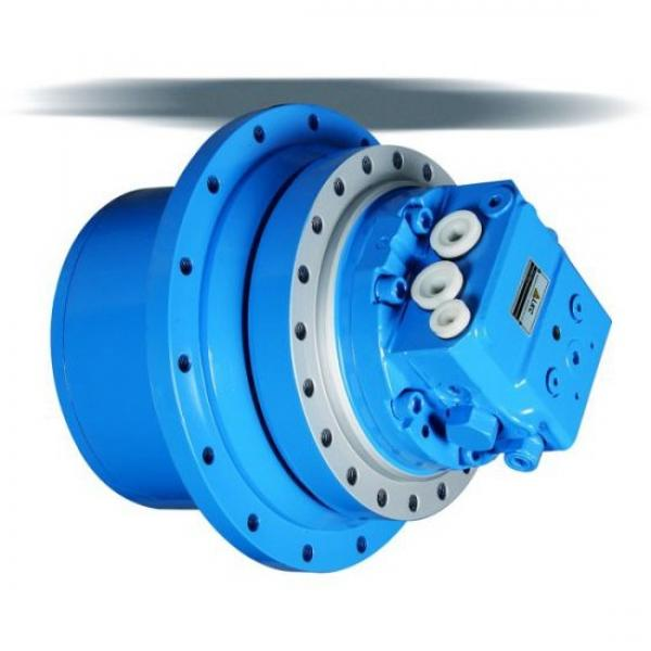 Kobelco 203-60-56702 Hydraulic Final Drive Motor #1 image