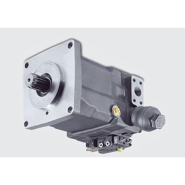 Kobelco PY15V00005F1 Hydraulic Final Drive Motor #1 image