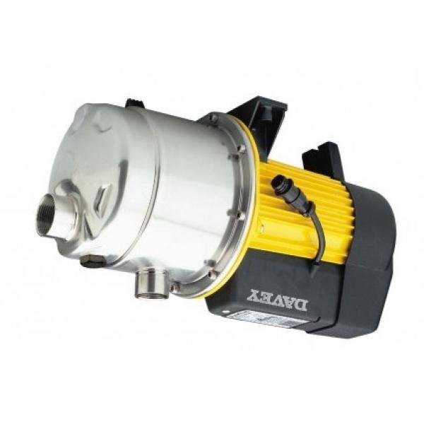 Kobelco SK14 Hydraulic Final Drive Motor #1 image