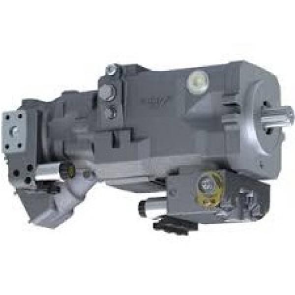 Kobelco YN53D00001F2 Hydraulic Final Drive Motor #1 image
