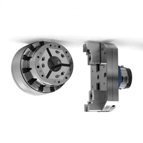 Kobelco SK70SR-1E Aftermarket Hydraulic Final Drive Motor #1 image