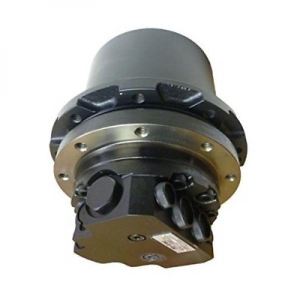 Dynapac CC422C Reman Hydraulic Final Drive Motor #2 image