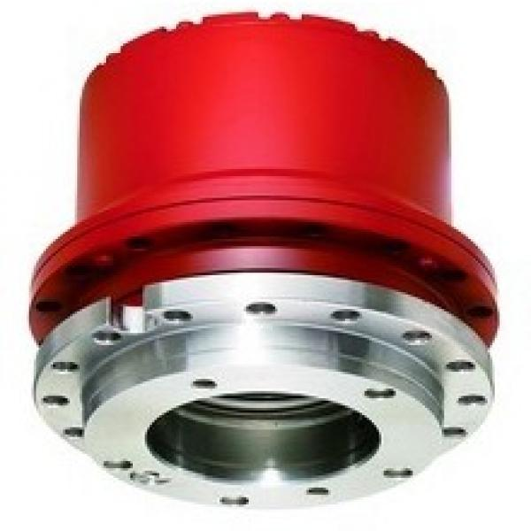 Dynapac CA152PD Reman Hydraulic Final Drive Motor #1 image