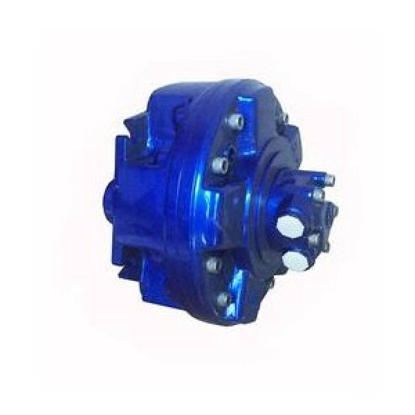 Dynapac CP132 Reman Hydraulic Final Drive Motor #2 image