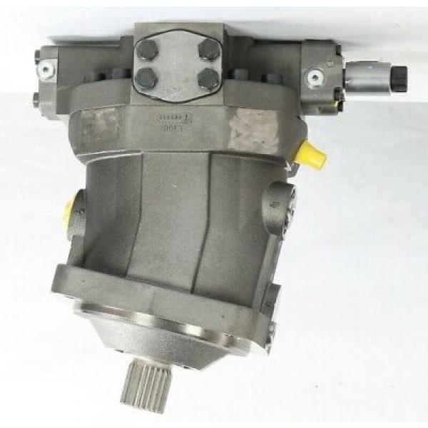 Dynapac CP142 Reman Hydraulic Final Drive Motor #2 image