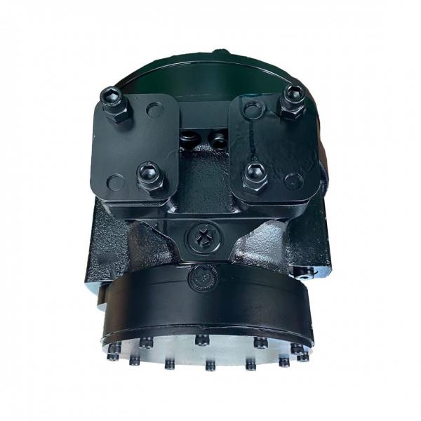 Dynapac CA152D Reman Hydraulic Final Drive Motor #2 image