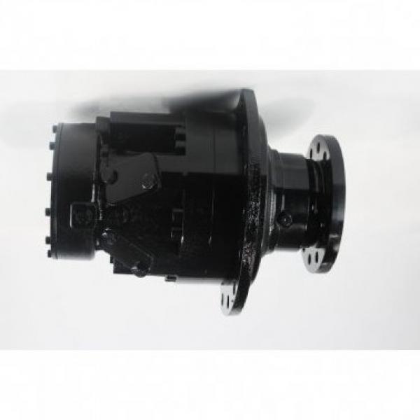ASV RC85 Reman Hydraulic Final Drive Motor #1 image