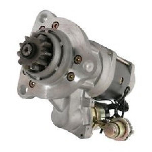 Pel Job EB253 Hydraulic Final Drive Motor #2 image