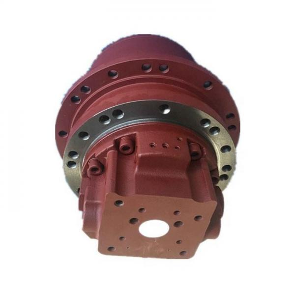 Pel Job EB253 Hydraulic Final Drive Motor #3 image