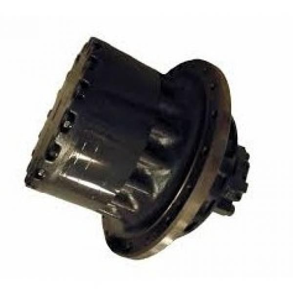Pel Job EB12.4 Hydraulic Final Drive Motor #2 image