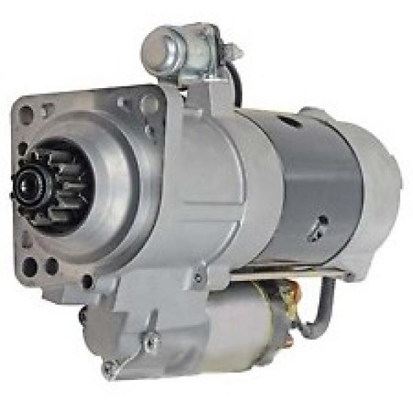 Pel Job EB12.4 Hydraulic Final Drive Motor #3 image